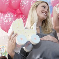 Baby shower party Bergamo e Milano