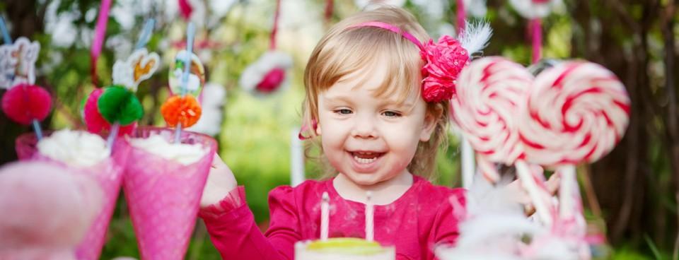 feste di compleanno a tema per bambini bergamo