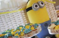 Minions Party di Giulia