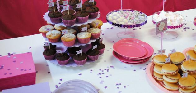 Party Violetta