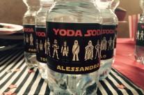 Festa compleanno bambini Bergamo Star Wars