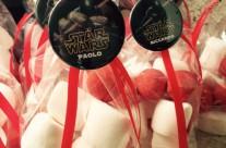 Star wars party -festa compleanno Bergamo