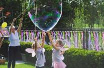 Festa compleanno bambini Re Eventi Trilli