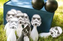 Festa compleanno bambini Re Eventi Star Wars