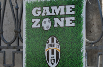 Game zone – party calcio