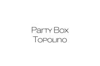 Party box Topolino