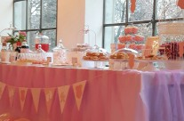 baby shower party compleanno bergamo
