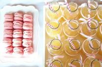 buffet baby shower party bergamo milano