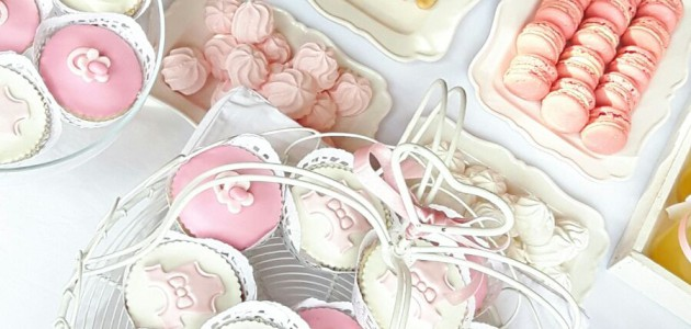 buffet baby shower party – compleanno bergamo